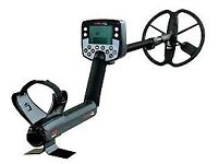 Trade price Minelab etrac metal detector, brand new, closing down stock,