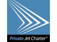 Trainee Broker private jet sales and charter (Faversham, Kent)