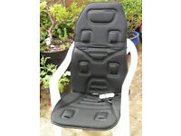 Back Massage heating Cushion for car or home