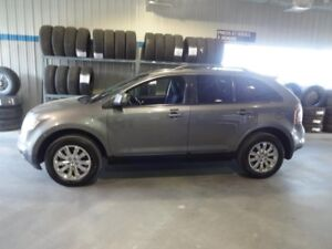 2010 Ford EDGE AWD SEL