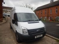 FORD TRANSIT 100 T350 LWB LONG WHEEL BASE 2012 SERVICE HISTORY 1 PREVIOUS OWNER *FINANCE AVAILABLE*