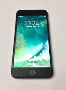 iPhone 6 - 16gb - Bell/MTS