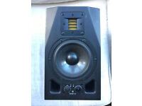 Adam A5x studio monitor speakers (pair)