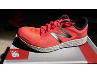 REDUCED New Balance Zante v2 women's running shoes