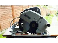 Black and Decker Pro circular saw