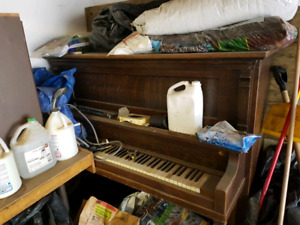 Piano for free