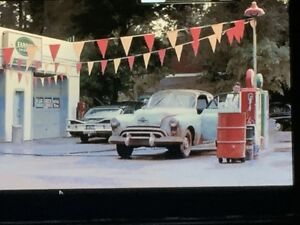 Movie Collector Car - 1950 Olds - From Stephen King Movie