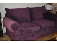 2x Multi York Sofas Reduced Must Sell £200 for both