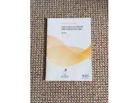CCEA English AS Poetry Book