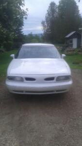 1997 Oldsmobile Eighty-Eight Other