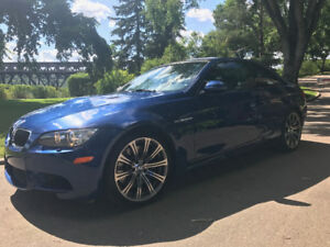 2010 BMW M3 Coupe - NAV, CARBON FIBER - LOW KM - CHEAP - 1 OWNER