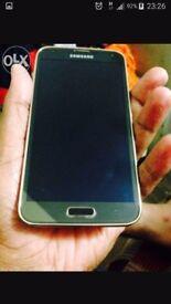 Samsung Galaxy s5 gold open network 130