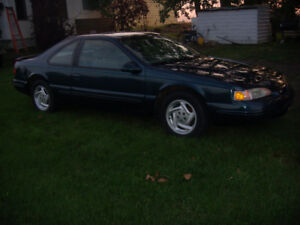 1997 Ford Thunderbird SPORT Coupe (2 door)