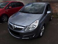 Vauxhall Corsa 1.2 i 16v SXi 3dr - 2009, 12 Months MOT, Recently Serviced, Drives Great £1795 Cheap!