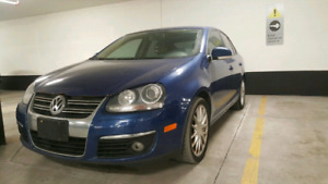 2009 vw jetta 2.5 5 speed