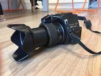 Konica Minolta Dimage A200 28-200mm digital camera
