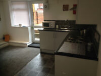 Newly refurbished 1 Bed Garden Flat - Crossgates. *AVAILABLE NOW*