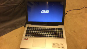 Asus Laptop no scratches or anything!
