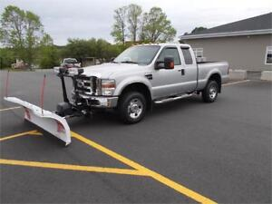 2008 Ford F250 XLT Super Duty
