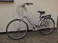 Ammaco Newbury Ladies Bike