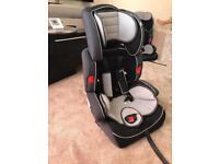 Child car seat mamas and papas