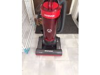 Vacuum Cleaner Hoover Whirlwind