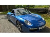 06 boxster