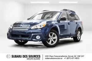 2013 Subaru Outback 2.5 I Convenience at Certifie $140.44 / 2 Se