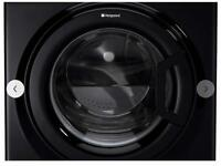 Hotpoint WDUD9640K Washer Dryer, 9kg Wash/6kg Dry Load, A Energy Rating, 1400rpm Spin, BRAND NEW!!!