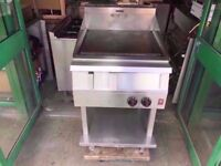 CATERING FALCON GRIDDLE COMMERCIAL MACHINE RESTAURANT BBQ SHOP KITCHEN DINER OUTDOORS MEAT FASTFOOD