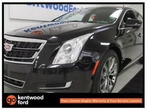 2016 Cadillac XTS XTS 3.6L V6- Heated/cooled seats, push start/s