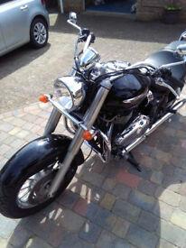 Triumph America for Sale £4950