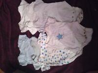 New Born baby bundle