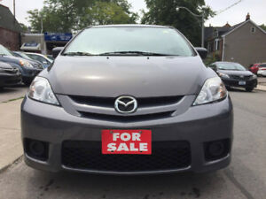 2007 Mazda Mazda5 GS Wagon ***NO ACCIDENT***ONE OWNER***