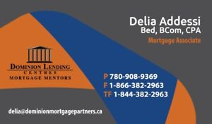 First Time Buyer? Let's Get Your Mortgage Pre-Approved Today!