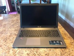 ASUS X550D Laptop for sale
