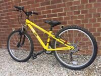 Apollo Gridlock Child's bike