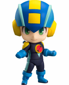Mega Man Battle Network Mega Man EXE Nendoroid in store