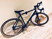 Charge Bikes Plug 1 Single Speed Bike 300£