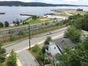 Beauttiful and Amazing with View of the Bedford Basin