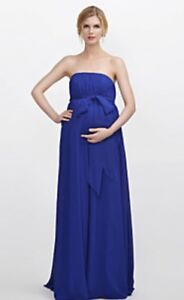 Maternity Dress - Medium