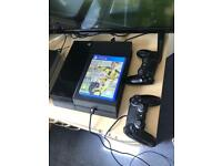 PS4 500GB 1 controller