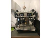 Zircon EXOBAR Coffee Machine