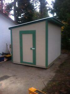 garden/utility/tack/workshop/storage shed