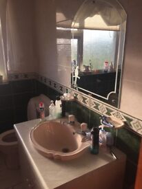 Bathroom for Sale and tiles ready to go