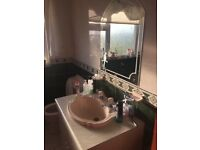 Bathroom for Sale and tiles