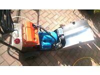 Walker Professional Jetwash/Pressure washer. 240v 3000psi. 2.2KW/3Hp. Can Ship UK