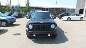 2013 Jeep Patriot North Edition