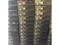 50 x Dell Optiplex 780 USFF computers