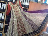 Asian bridal designer wear for sale